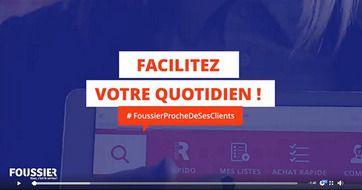 Episode 1 mini-série Foussier.fr
