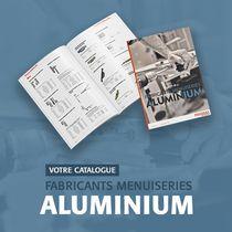 Calatogue Aluminium FOUSSIER
