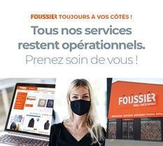 Information Covid Foussier Novembre 2020