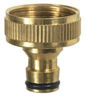 Raccords et connexions automatiques pour tuyaux d'eau