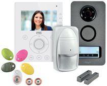 Kit interphone vidéo kit Note Pro 4.1