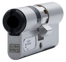 Cylindre électronique blueCompact Contrôle en entrée et sortie libre type B0 05
