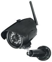Caméra wifi avec vision nocturne Caméra extérieure