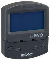 Clavier de commande avec écran KP EVO
