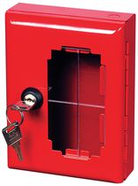 Boîte pour clés de secours