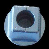 Axe amovible pour pivots LBS et accessoires