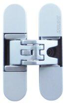 Charnière invisible Kubica K6200 réversible