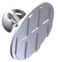 Clips mâles gamme standard (pc) PC-SM2