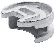 Boîtier excentrique diamètre 25 mm