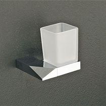 Porte verre cristal 906
