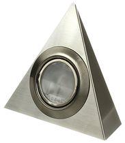Spot halogène triangulaire 12 v