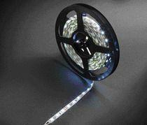 Bande LED flexible adhésive LEDAD 12 V 60 LED / mètre