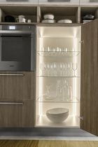 Réglette LED Microline 12 V Microline 45°