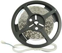 Bande LED flexible adhésive RGB 24 V 60 LED / mètre