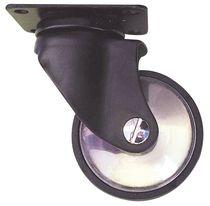 Roulette design translucide