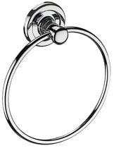 Porte-serviette anneau