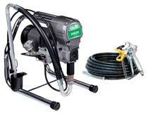 Pompe airless électrique ES080
