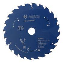 Lame de scie circulaire pour machine sans fil Expert bois