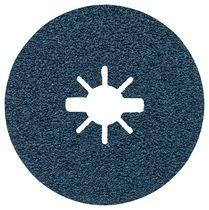 Disque fibre métal 125 mm