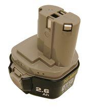 Batterie pour machines