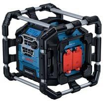 Radio de chantier GPB 18 V 5 SC solo
