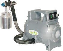 Ensemble turbine HVLP TR140