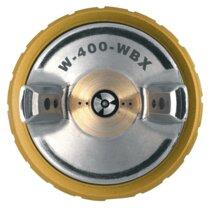 Chapeau pour pistolet W 400 WBX