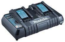 Chargeur 2 batteries 14 V et 18 V DC18RD
