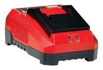Chargeur pour batterie 18v fusion