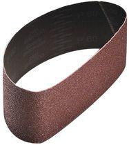 Bande courte pour machine portative largeur 100 mm / longueur 610 mm