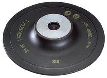 Plateau pour disque fibre M14