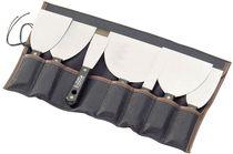 Trousse de 7 couteaux plaquiste
