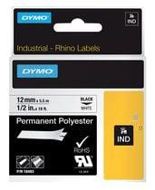 Ruban pour rhino 4200 Polyester permanent