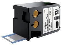 Ruban pour XTL 500 Étiquette de sécurité prédimensionnée entête de couleur