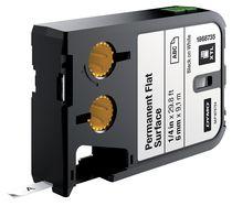 Ruban pour XTL 500 Étiquette surface plate permanente