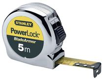 Mètre powerlock