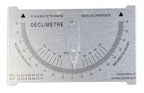 Déclimètre