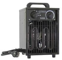 Chauffage électrique portatif 3 kW