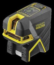 Niveau laser vert croix FMH