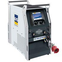 Poste à souder TIG 250 AC/DC HF ref eau