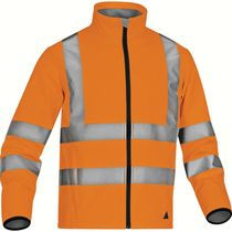 Veste softshell HV Lega Orange