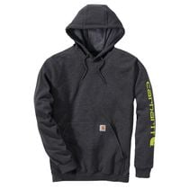 Sweat K288 Gris anthracite