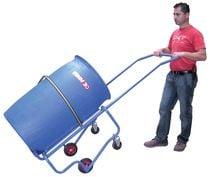 Chariot pour fûts universels 250 kg