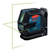 Niveau laser 2 ligne GLL2-15G VERT + support LB10