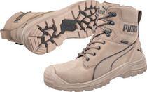Chaussure Conquest Stone S3 HRO SRC haute
