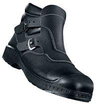 Chaussure soudeur mac fondeur s1p hro