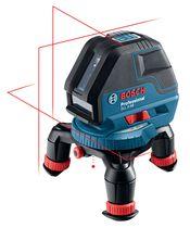 Niveau laser 3 lignes GLL3-50 + support BM1