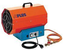 Chauffage air chaud gaz propane éco 30m2