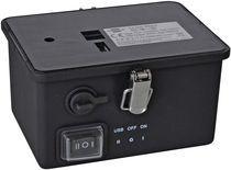 Batterie pour projecteur LED rechargeable 20 w