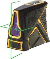 Niveau laser vert croix FCL